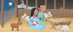 Children's Bible Stories