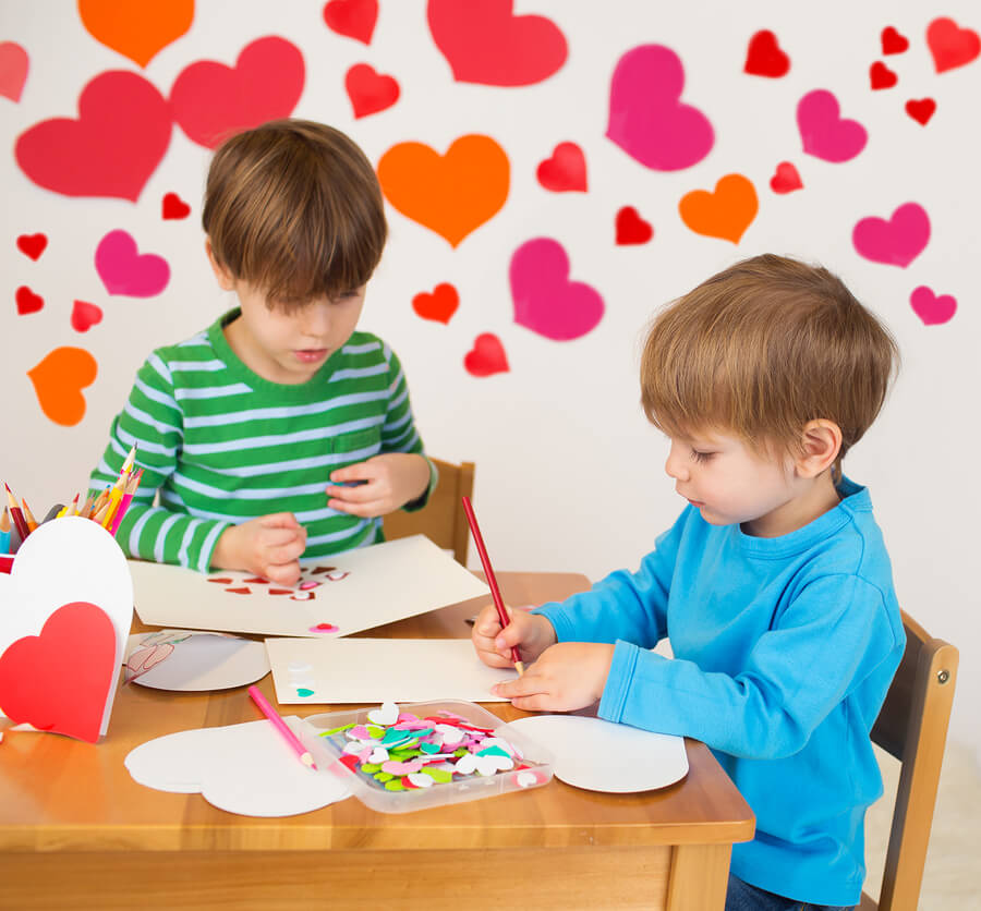 Bible Study Crafts for Kids