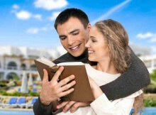 Bible Study Methods For Couples