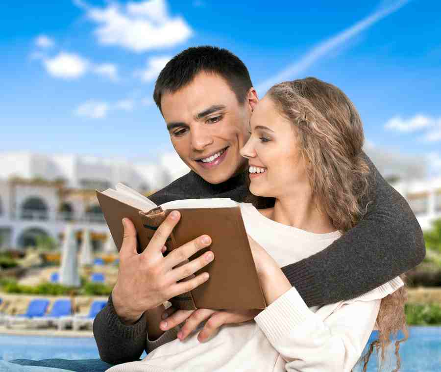 Bible Studies for Couples Small Group - Part 2