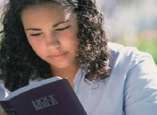 Bible Study for Teens
